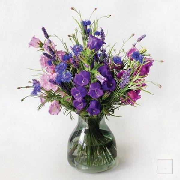abbonamento fiori freschi primavera