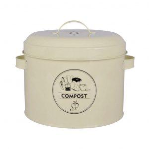 Barattolo Per Compost