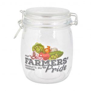 Barattolo Per Marmellata Farmer'S Pride L