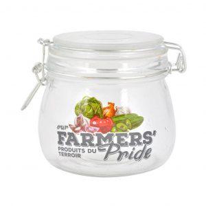 Barattolo Per Marmellata Farmer'S Pride S