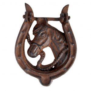 Battente Ferro Di Cavallo