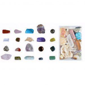 Confezione Minerali Assortiti