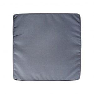 Cuscino Quadrato Con Magnete Grigio