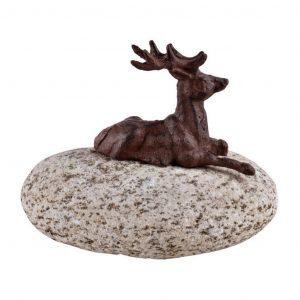 Pietre Decorative Con Animali Assortiti