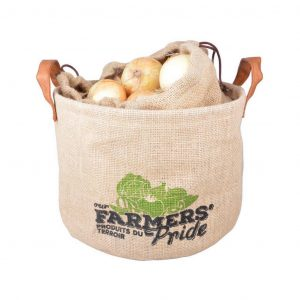 Sacco Stoccaggio Farmer'S Pride Per Cipolle