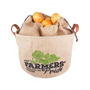 Sacco Stoccaggio Farmer'S Pride Per Patate