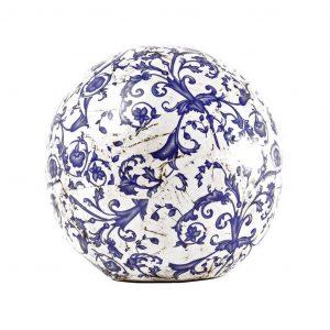 Sfera In Ceramica Invecchiata 12