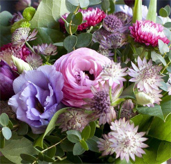 Fiori Settembre.Sposarsi A Settembre Quali Fiori Offre La Stagione Floradecor