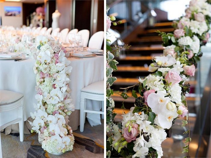 Fiori Bianchi Settembre.Sposarsi A Settembre Quali Fiori Offre La Stagione Floradecor