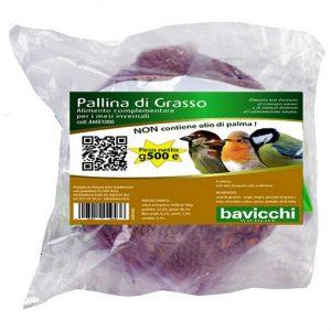 Palla Di Grasso Wildlife Gr 500