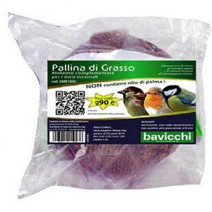 Palla Di Grasso Wildlife Gr 90