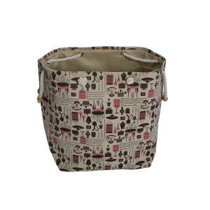 Cestone home bag