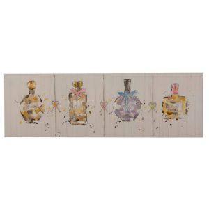 Dipinto Su Tela Parfumes Two