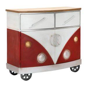 Mobiletto Van