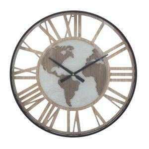 Orologio Da Muro World Class