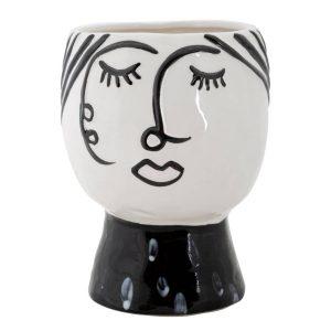 Vaso Pot Face