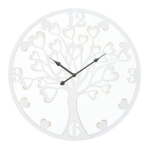 Orologio Da Muro Heart-Tree