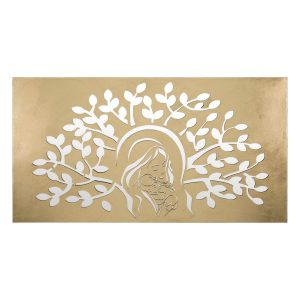 Pannello Maternity Gold
