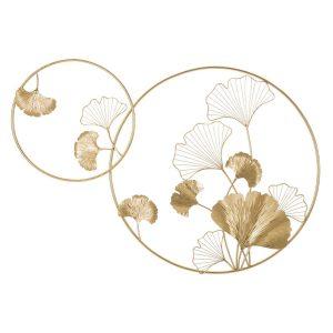 Pannello Da Muro Double Leaf