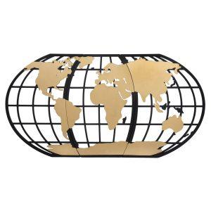 Pannello World Glam
